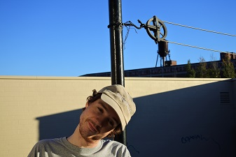 Homeshake Press Photo (credit Salina Ladha)