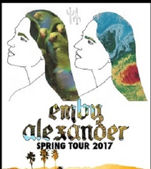 Emby Alexander poster