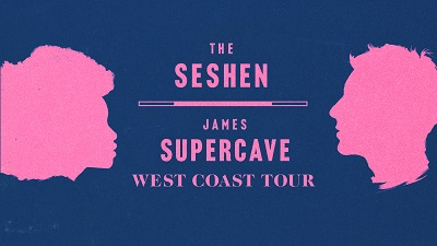 FB Event Cover The Seshen_Supercave