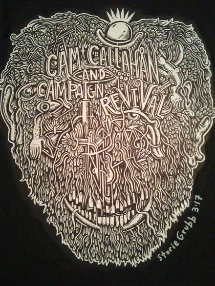cam callahan
